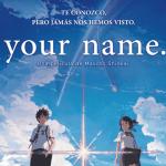 """Tu nombre"", bonita película animada"