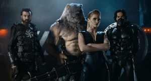 """""""Guardianes"""", el fallido intento ruso por crear superhéroes"""