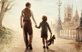 """""""Hasta pronto Christopher Robin"""", la creación de Pooh y sus grandes consecuencias"""