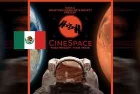 Lo que debes saber del corto mexicano que ganó un premio en la NASA