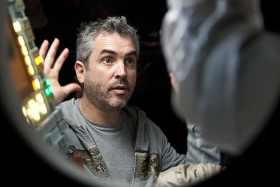 Alfonso Cuarón, y su complicado amor a sus películas