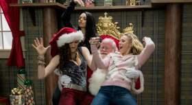 """""""La Navidad de la Madres Rebeldes"""", buen reparto de comedia"""