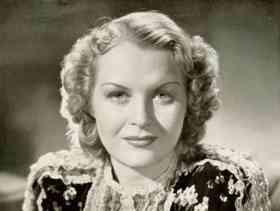 Hilda Kruger, la espía nazi que era actriz en México