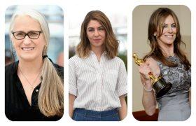Las únicas 5 directoras nominadas al Oscar