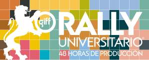 GIFF abre su convocatoria para el  11º Rally Universitario