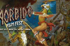 Inició el Festival de Terror Mórbido 2018