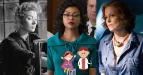 Seis películas para celebrar a las mujeres y la ciencia