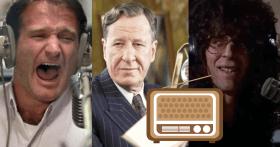 Cinco películas para disfrutar del cine y la radio