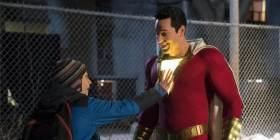 """""""Shazam!"""", historia sencilla y agradable"""