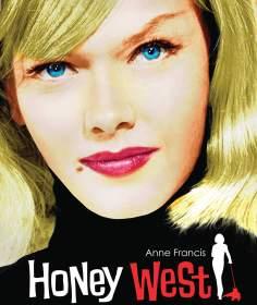 """Su nombre es """"West, Honey West"""""""