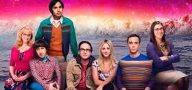 """""""The big-bang theory"""", la última fórmula exitosa de la TV"""