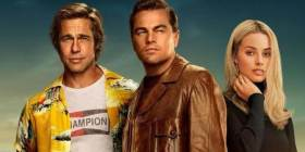 """""""Once Upon A Time In Hollywood"""", crítica"""
