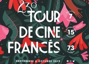 Con 7 buenas películas, llega el Tour de Cine Francés 2019