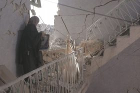 """Importante documental: """"Mosul después de la guerra"""""""