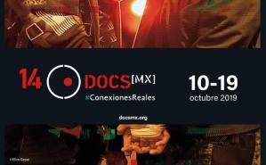 DocsMX presenta su decimocuarta edición