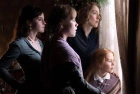 """""""Mujercitas"""", Greta Gerwig y su arriesgada adaptación"""