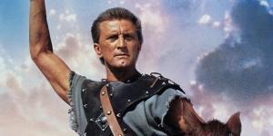 Kirk Douglas, un actor icono de la historia del cine