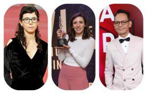 Contemporáneos directores y directoras mexicanas que debes conocer, primera parte