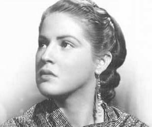 Blanca Estela Pavón, su corta pero brillante carrera