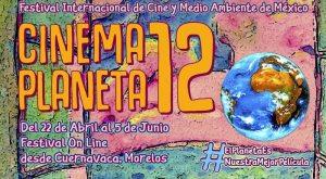 Cinema Planeta 2020 se realizará a través del portal Idea Planeta