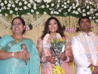 Meena Marriage Reception Photos (23)