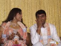 Meena Marriage Reception Photos (30)