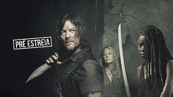 Fox Stream The Walking Dead