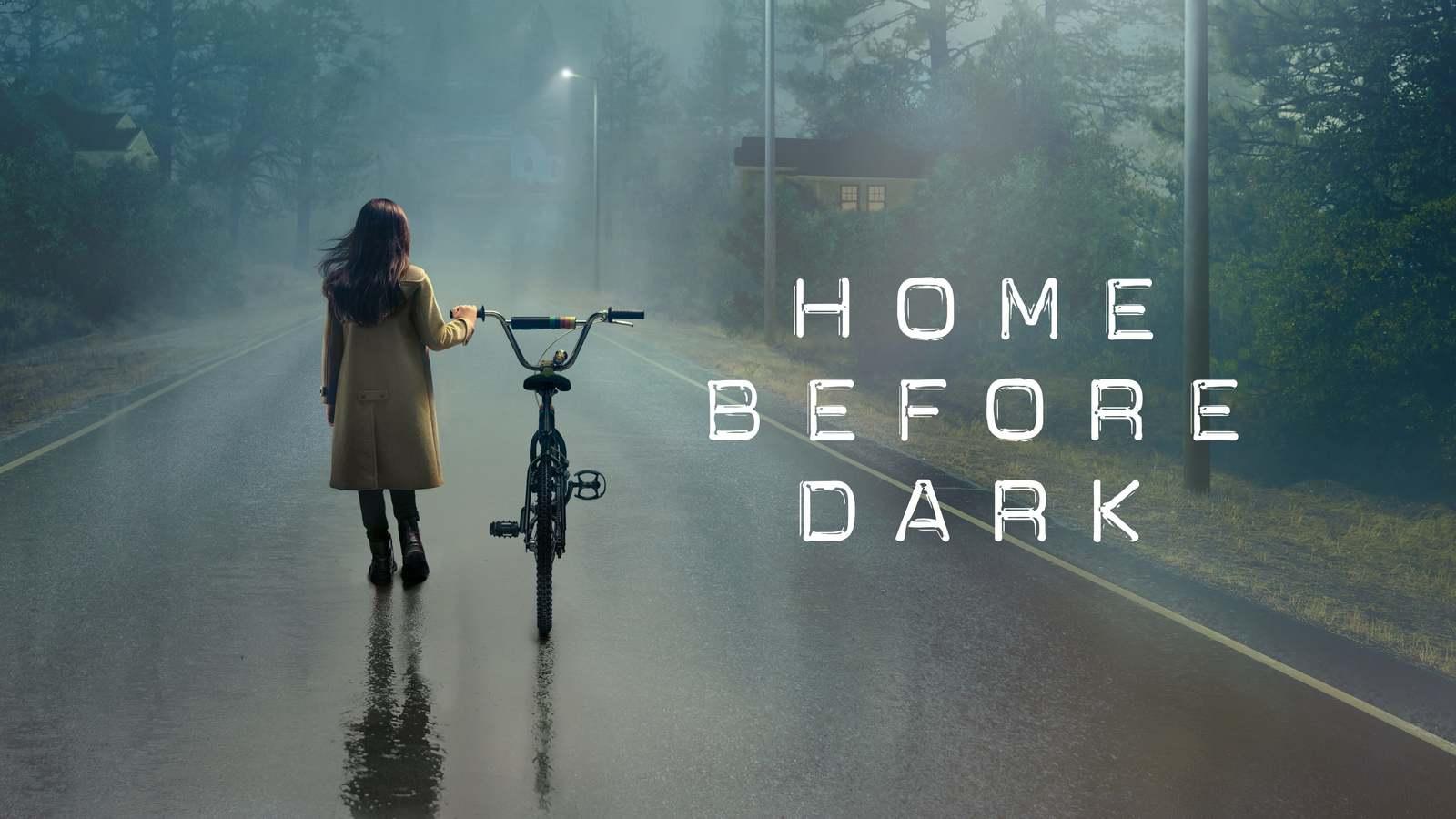 Home Before Dark   Conheça a historia real, por trás da série da ...