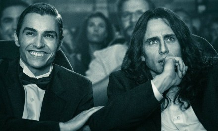 The Disaster Artist / The Room   RESEÑA