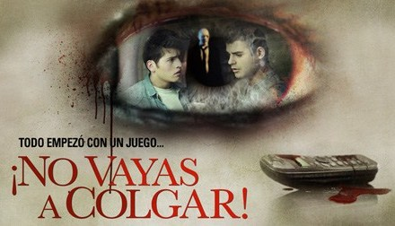 "CineSwag | ""¡NO VAYAS A COLGAR!"" (Don´t Hang Up)"