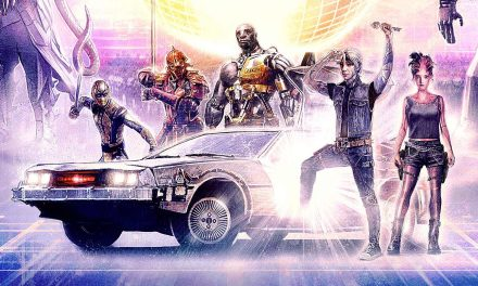 Reseña: Ready Player One – Una gran aventura sin igual