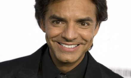 5 Datos Curiosos de Eugenio Derbez