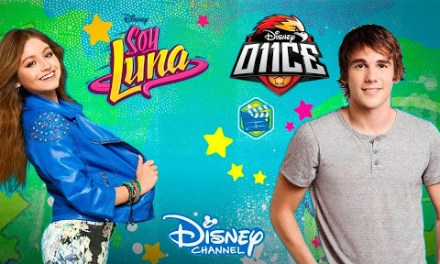 SOY LUNA Y O11CE, RECONOCIDOS  EN LOS WORLD'S BEST TV & FILMS AWARDS