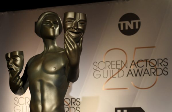 Lista nominados Screen Actors Guild Awards 2019