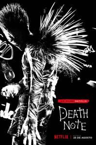 Death Note cartaz
