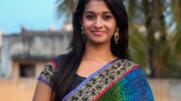 Priya Bhavani Shankar biography