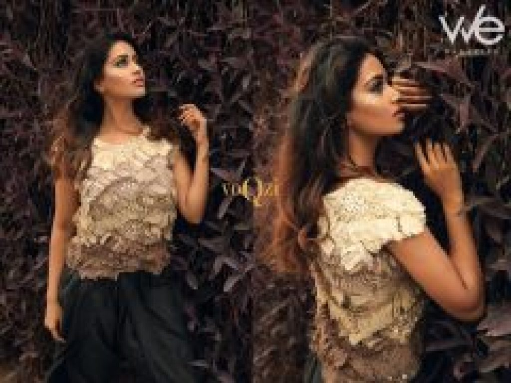Nivetha Pethuraj Modelling Photo