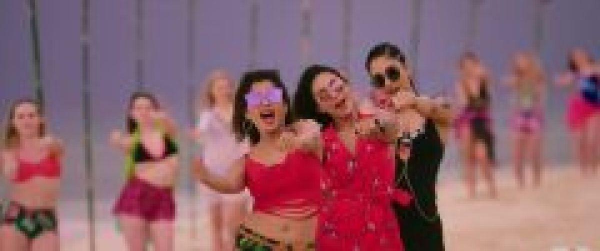 Nivetha Pethuraj is in party Movie