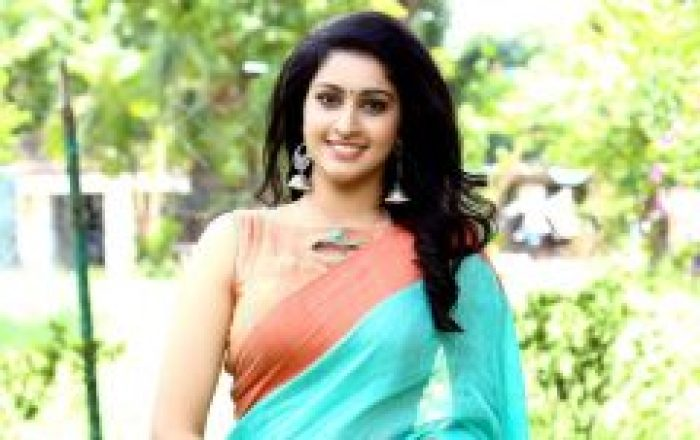 Tanya Ravichandran biography