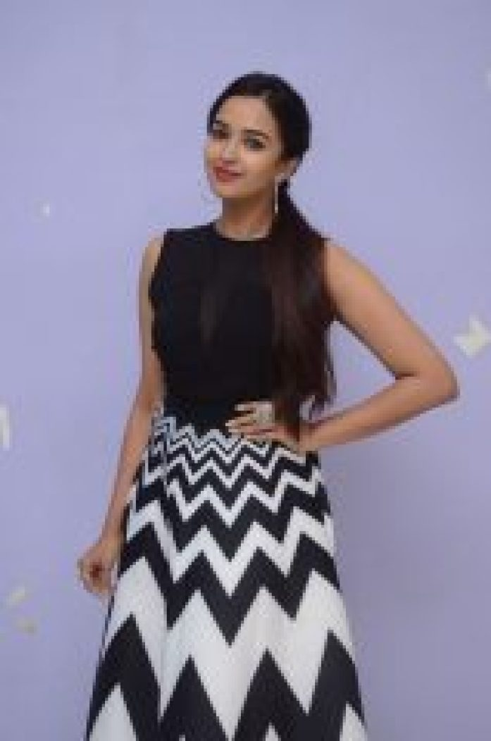 Attractive Pujita Ponnada