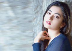 Cute Rashmika Mandanna