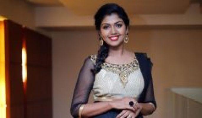 Lovely Riythvika
