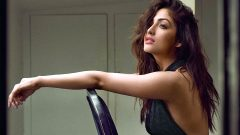 Cute Expression of Yami Gautam