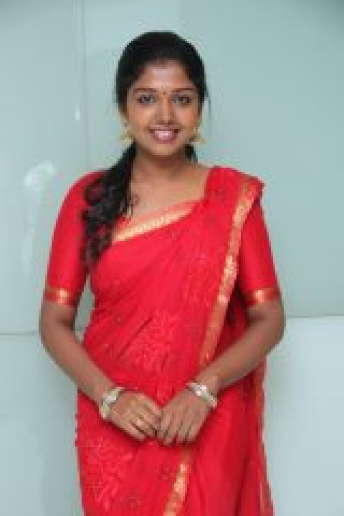 Riythvika Biography, Wiki, Age, Profile, Husband, Movies
