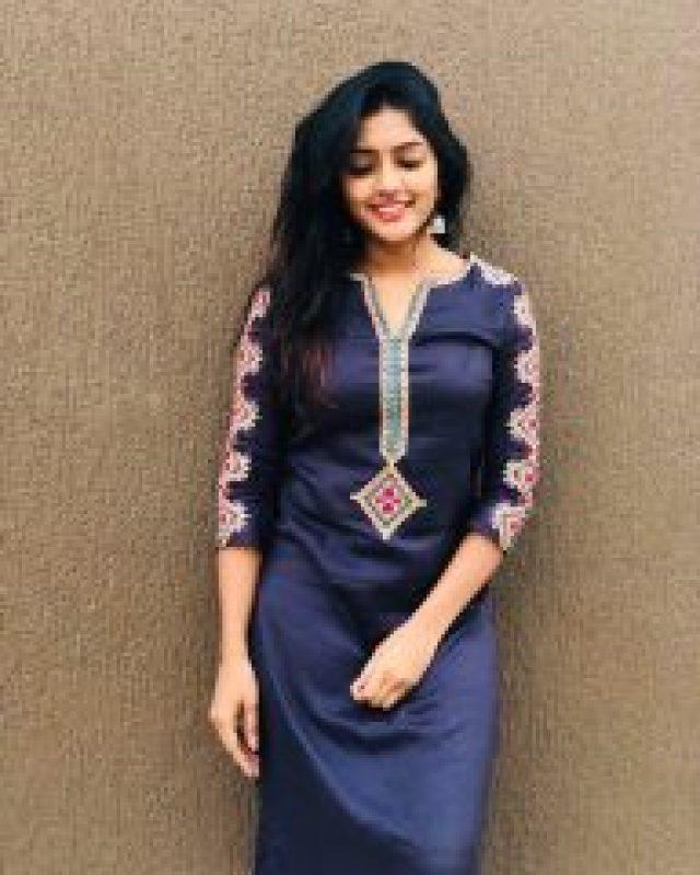 Lovely Eesha Rebba