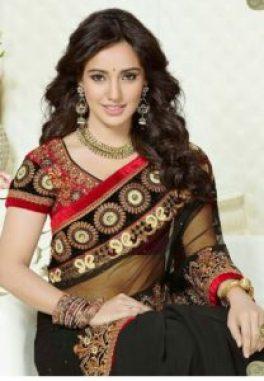 Traditional Neha Sharma