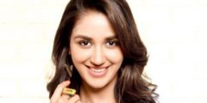 Lovely Nikita Dutta