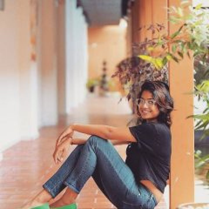 Anarkali Marikar in Full view