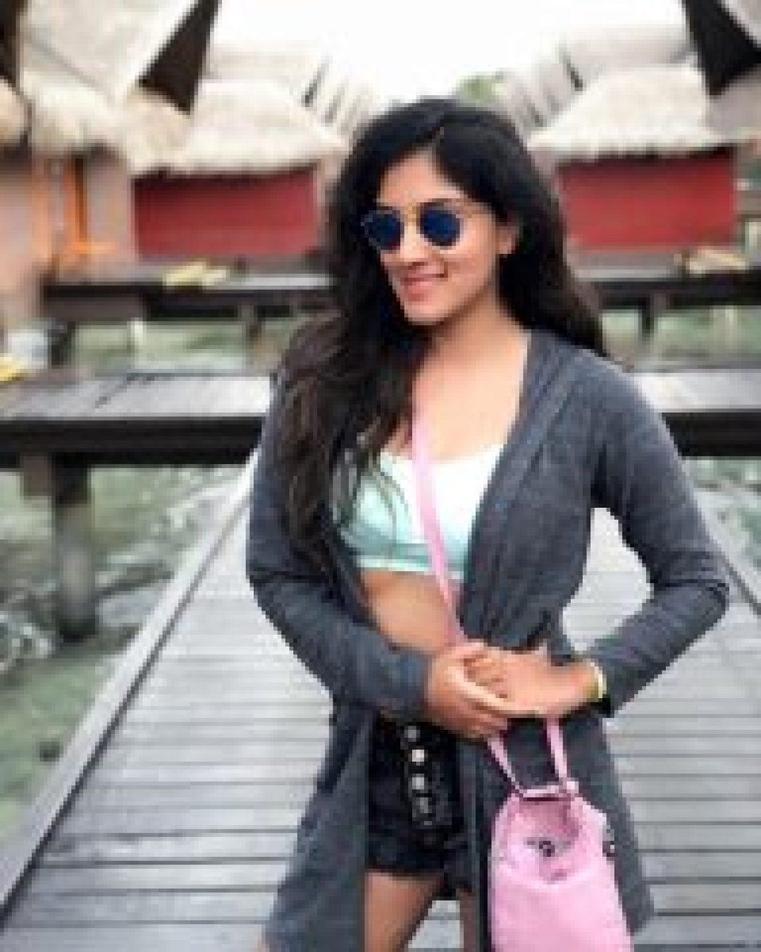 Dhanya Balakrishna photo