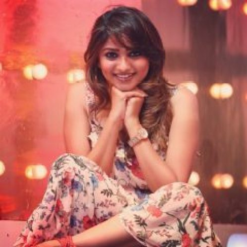 Nice Look of Rachita Ram